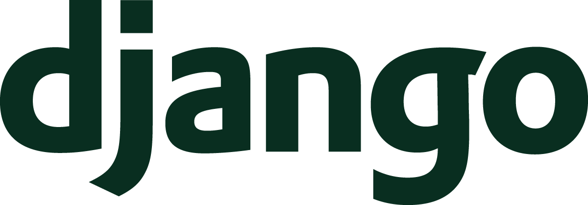 Django logo positive
